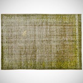 28HLDUZ17660  CARPET ONE PIECE VINTAGE RE-DYED  178 x 265 CM  4.69 m2
