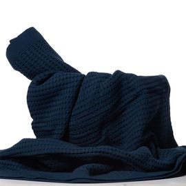POOL THROW - NAVY